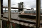 Brooklyn Bridge by makepictures