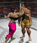Bare-Knuckle Boxing 8B No Text by Stone3D