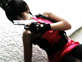 Ada Wong COSER by faith-xuan