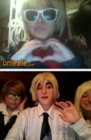 Hetalia on Omegle by Muffinlover24