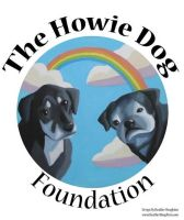 The Howie Dog Foundation Logo by HeatherIhn
