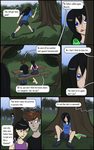 The Grafted Issue 3, Page 2 by TheChitinousTeen