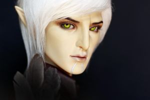 Fenris_02 by SillyMysteriousWoman