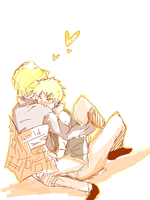 Trying to read the paper here by kyunyo