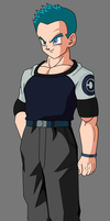 Boxer Briefs (Ten Year Time Skip) by OWC478