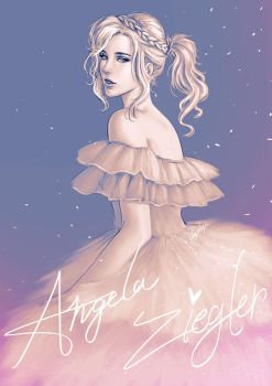 Fashion Watch: Dr. Angel by TOYDREAMER