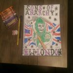 Sons Of Anarchy NW London by jdtnomegiddo