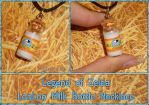 Zelda LonLon Milk Bottle Charm Necklace by YellerCrakka