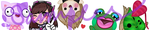 Emote Samples by SymphonicLullabies
