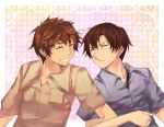 Spain+Romano by m-miron