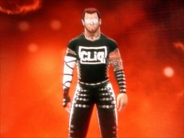 Ryan Riley Cliq Entrance Attire Front View by ThexRealxBanks