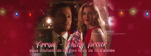 Arrow - Olicity forever by N0xentra