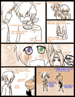 Naru vs by Nire-chan