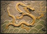 Chinese Dragon. by BarcaSolar