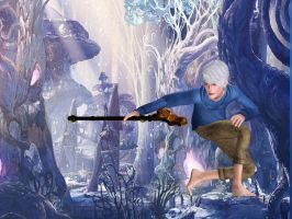 Jack frost 2 - sims3 by tyrblue