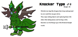 Knocker Type Profile by KirinWorks