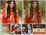 Action Vintage by IwillStay