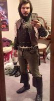 Ren Faire costume 2015 by Mistkeeper