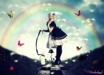 Wonderland by Wickedbutterflly