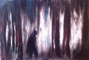 Dark forest by igy7