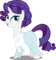 Simply Gorgeous by Canterlotian