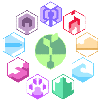 Project Zero Dawn Icons by Xelku9