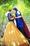 And They Lived Happily Ever After by Antiquity-Dreams