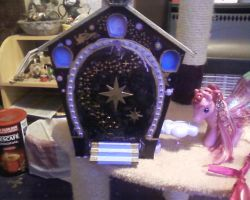 My Custom Star Palace Design by Me pic 14 of 30 by FlutterValley