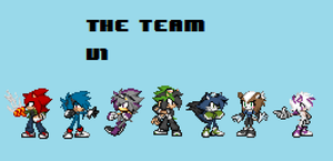 The Team V1, Ask us by TechM8