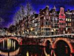Amsterdam Beauty by Konstantinidis