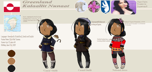 Greenland ref sheet by poi-rozen