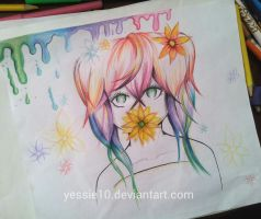 colorful life(wip) 3 by yessie10