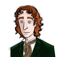 The Eighth Doctor by MyDearWatson