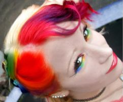 Rainbow2 by Lil-indian-girl