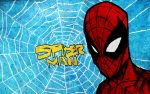 Spiderman Wallpaper by SPikEtheSWeDe