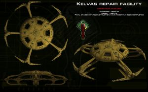 Kelvas Repair Facility ortho by unusualsuspex