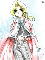 ::: FMA --- heRe iS my BIg brO by houseki-hime