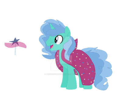 Crack Ship. Trixie X Party Favour by MissRoseDraws