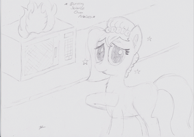 Day 172 - 23rd of July 2015 - Horse Wife by NoxDrachen