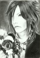 Kazuki From Screw by PancakeButterFly