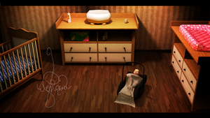 Meshmod - Baby Objects Pack by K-Wesker