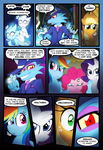 Lonely Hooves 2-50 by Zaron