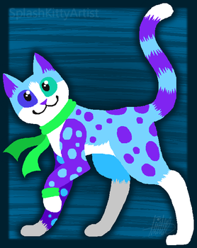 Lineless by pSarahdactyls
