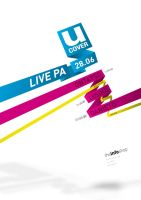u cover live by layer01