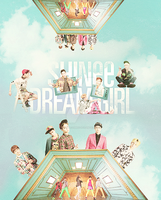 SHINee Dream Girl by doodletimmy
