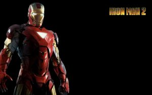 Iron Man Wallpaper by Seans-Photography