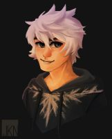 Jack Frost by VeloursRose