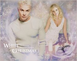 White Christmas by ireneglory