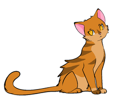 Free cat Adoptable 8 (CLOSED) by DetritusDroid