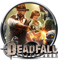 DEADFALL ADVENTURES v1 by C3D49